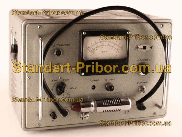 МВЛ-4 вольтметр ламповый - фотография 1