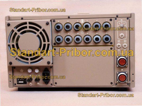 Н071.4М осциллограф светолучевой - фото 3