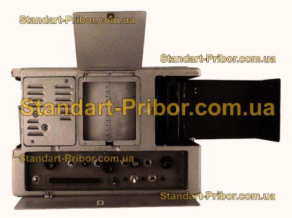 Н115 осциллограф светолучевой - изображение 8