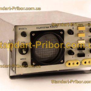 Н3013 осциллограф лабораторный - фотография 1