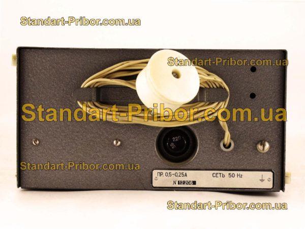Н3013 осциллограф лабораторный - фотография 4