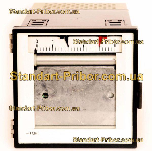 Н3022К прибор самопишущий щитовой - фотография 1