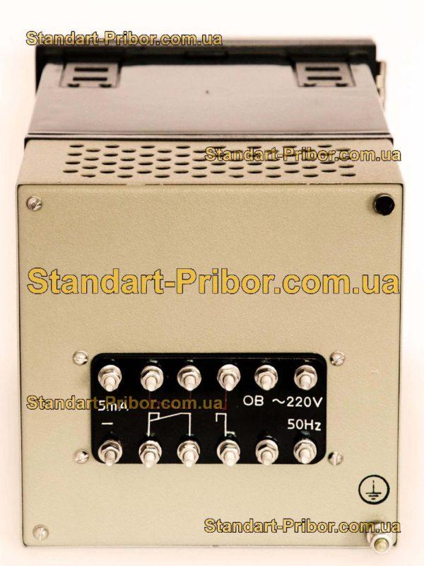 Н3022К прибор самопишущий щитовой - фото 3