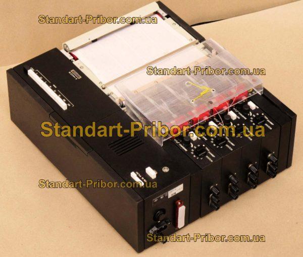 Н3031 прибор самопишущий щитовой - фотография 1