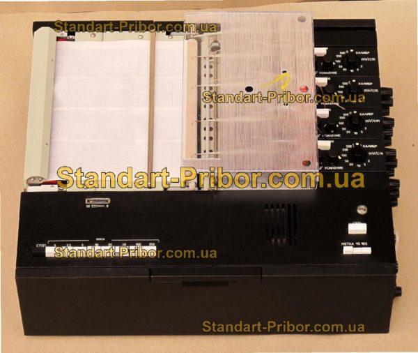 Н3031 прибор самопишущий щитовой - изображение 2