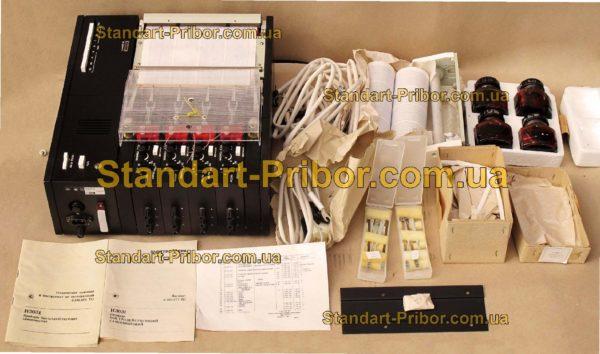Н3031 прибор самопишущий щитовой - фото 6