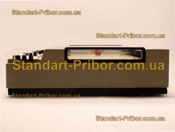 Н306 прибор самопишущий щитовой - фото 3