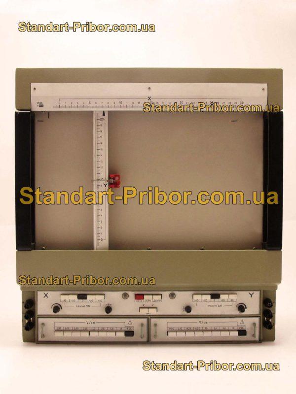Н306 прибор самопишущий щитовой - изображение 5