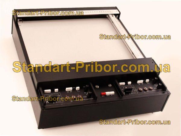 Н307/2 прибор самопишущий щитовой - фотография 1