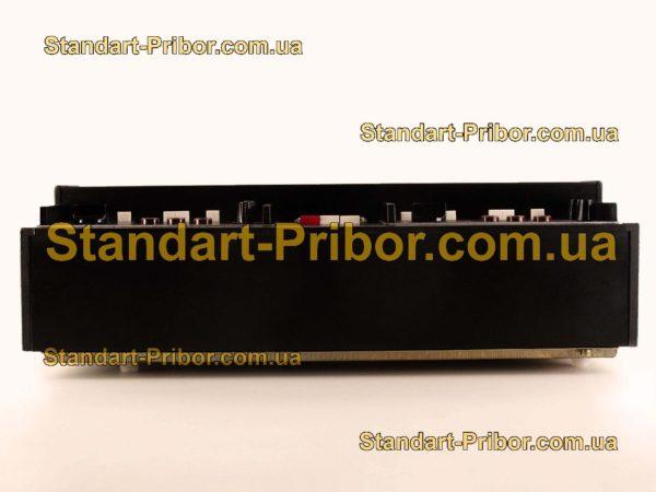 Н307/2 прибор самопишущий щитовой - изображение 2