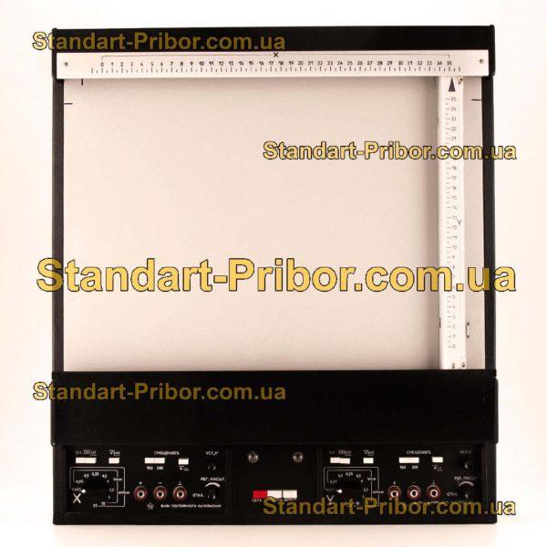 Н307/2 прибор самопишущий щитовой - изображение 5