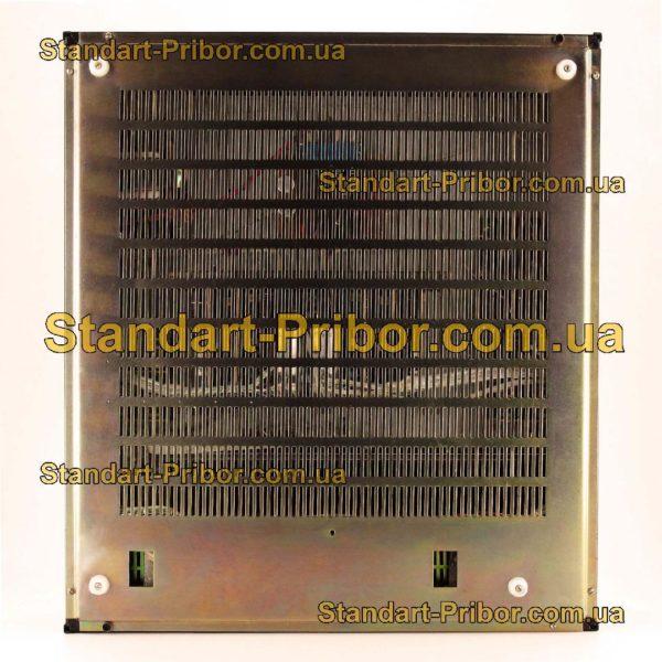 Н307/2 прибор самопишущий щитовой - фото 6