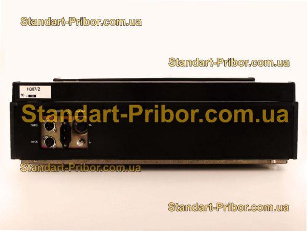 Н307/3 прибор самопишущий щитовой - фотография 4