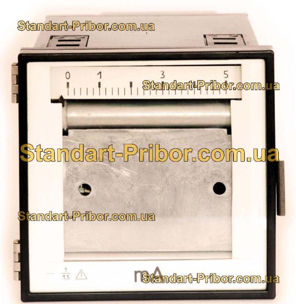 Н3092 прибор самопишущий щитовой - фотография 1