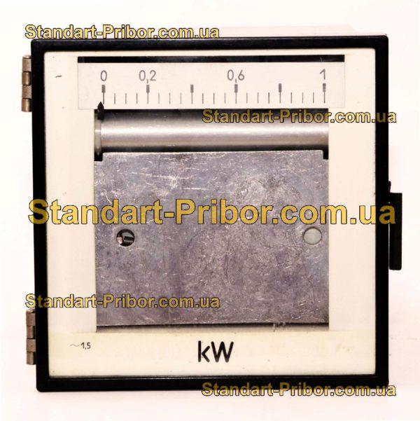 Н3096 прибор самопишущий щитовой - фотография 1