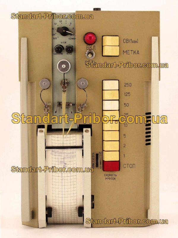 Н327 прибор самопишущий щитовой - изображение 2