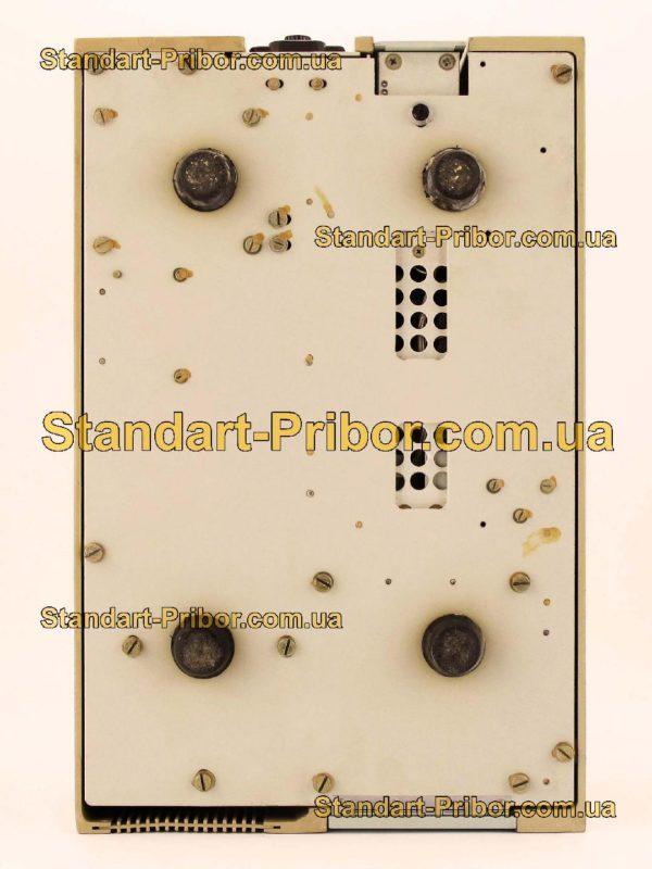 Н327 прибор самопишущий щитовой - фото 3