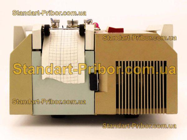 Н327 прибор самопишущий щитовой - фотография 4