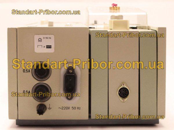 Н338-1Б прибор самопишущий щитовой - фото 3