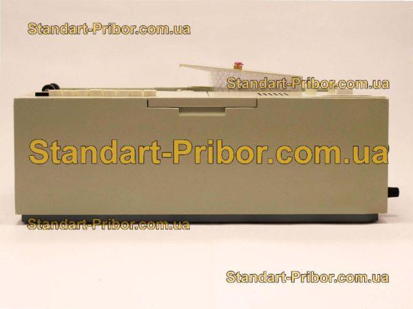 Н338-1Б прибор самопишущий щитовой - изображение 5