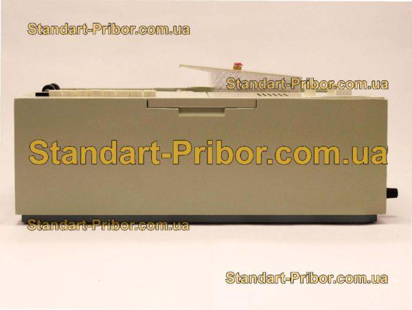 Н338-1П прибор самопишущий щитовой - изображение 5
