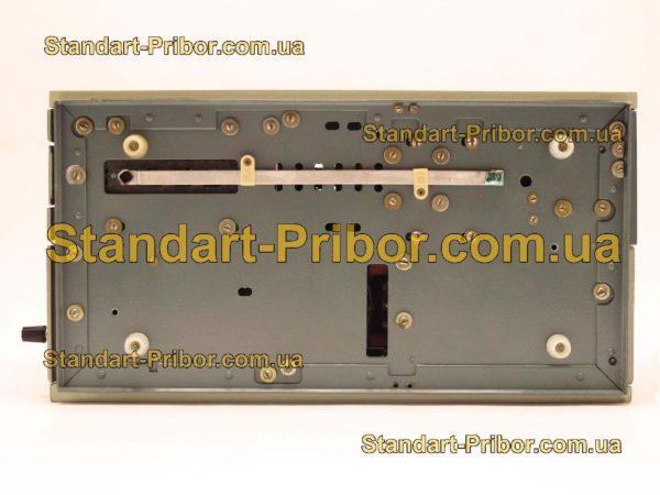 Н338-4П прибор самопишущий щитовой - фотография 4