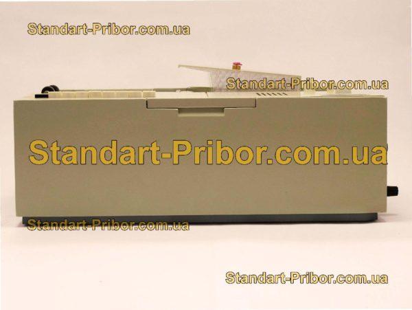 Н338-4П прибор самопишущий щитовой - изображение 5