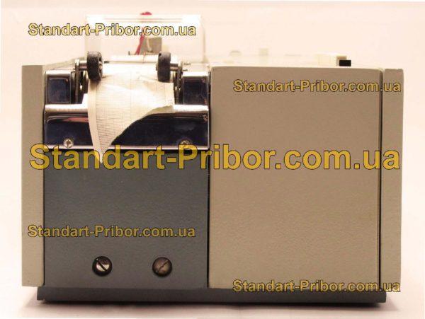 Н338 прибор самопишущий щитовой - изображение 2