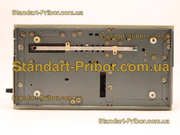 Н338 прибор самопишущий щитовой - фотография 4