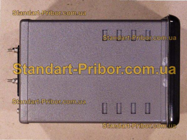 Н340 прибор самопишущий щитовой - фотография 4