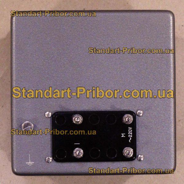 Н340 прибор самопишущий щитовой - фото 6