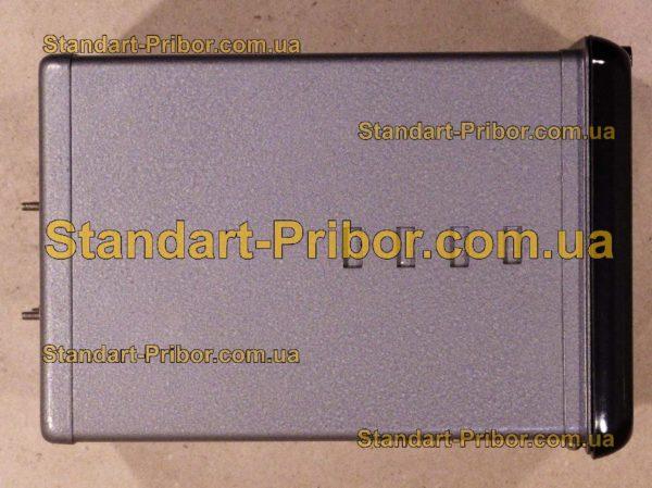 Н341 прибор самопишущий щитовой - фотография 4