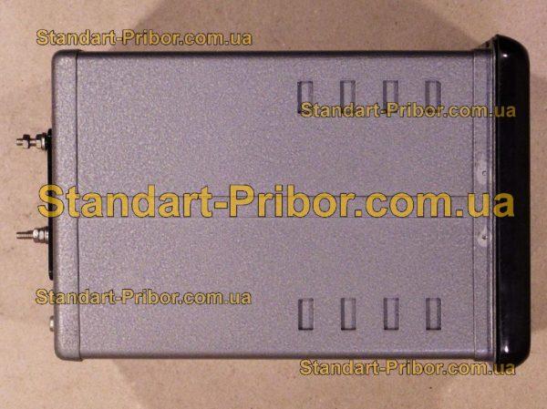 Н341 прибор самопишущий щитовой - фото 6