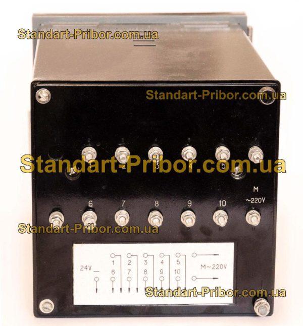 Н358 прибор самопишущий щитовой - фото 3