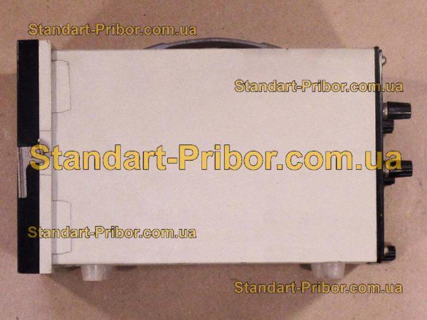 Н391 прибор самопишущий щитовой - фотография 4