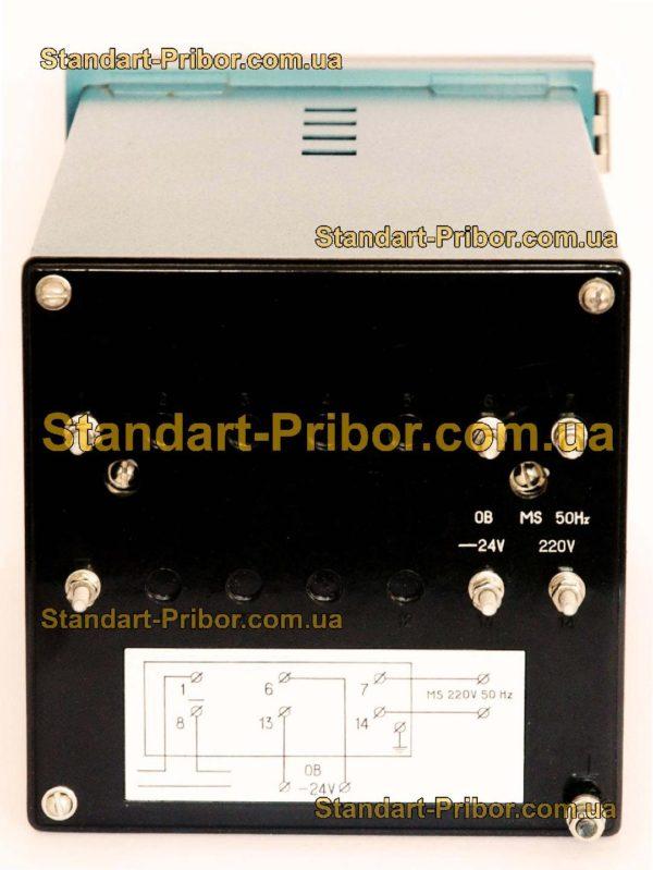 Н392 прибор самопишущий щитовой - фото 3