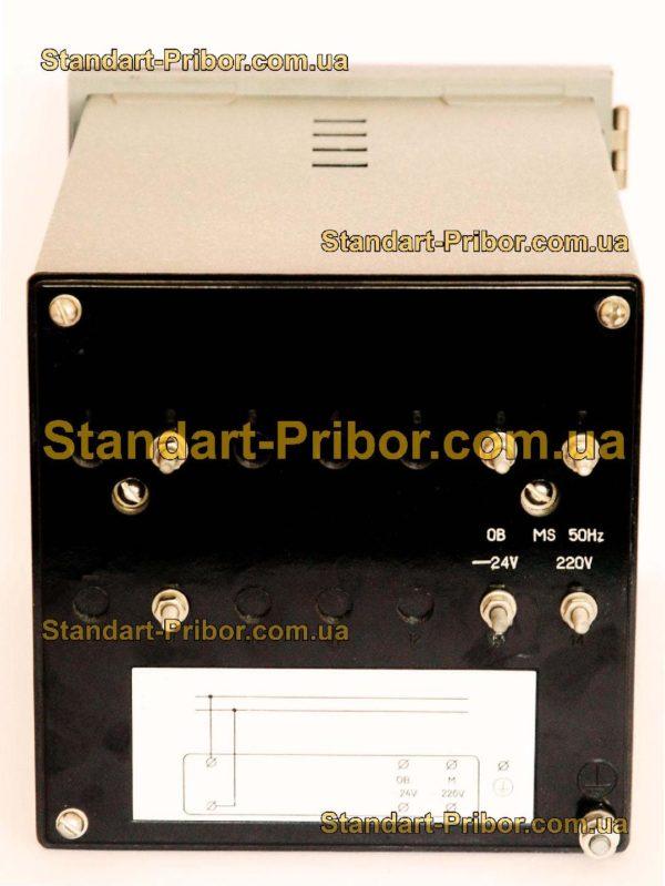 Н394 прибор самопишущий щитовой - фото 3