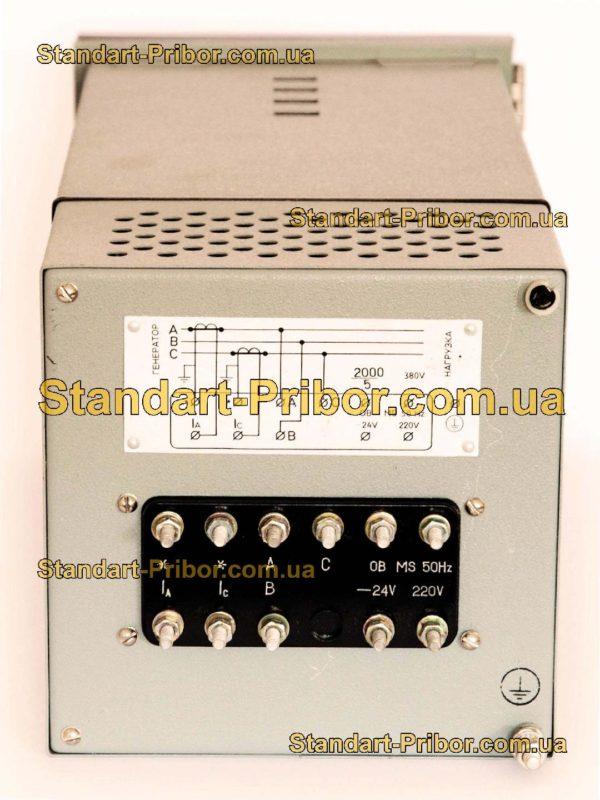 Н395 прибор самопишущий щитовой - фото 3