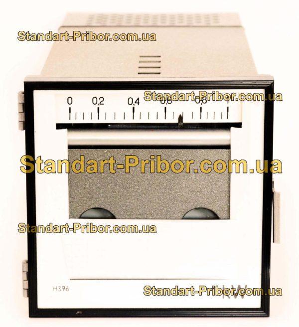 Н396 прибор самопишущий щитовой - фотография 1