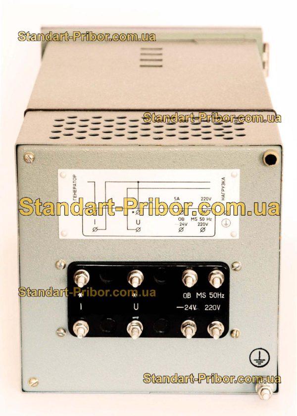 Н396 прибор самопишущий щитовой - фото 3