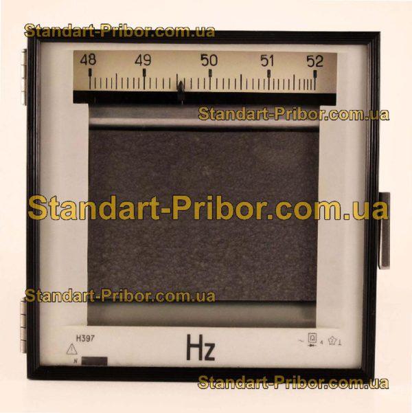Н397 прибор самопишущий щитовой - изображение 2