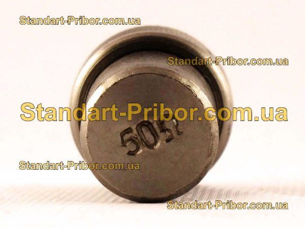 Нагрузка 50 Ом  - фотография 4