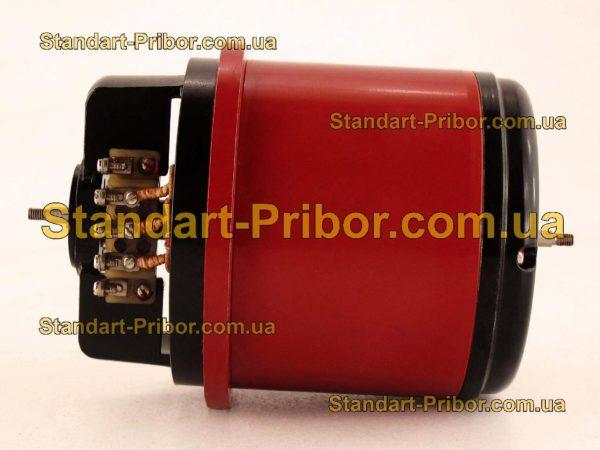 НД-1511 кл.т. 1 сельсин контактный - фотография 7