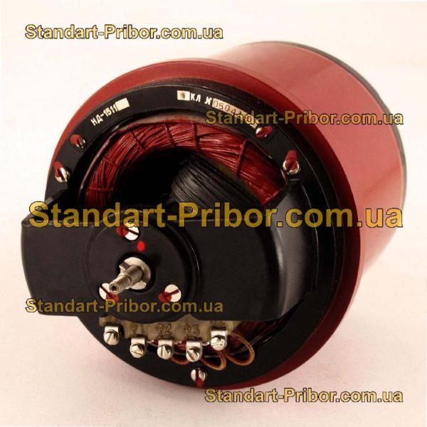 НД-1511 кл.т. 2 сельсин контактный - фотография 1