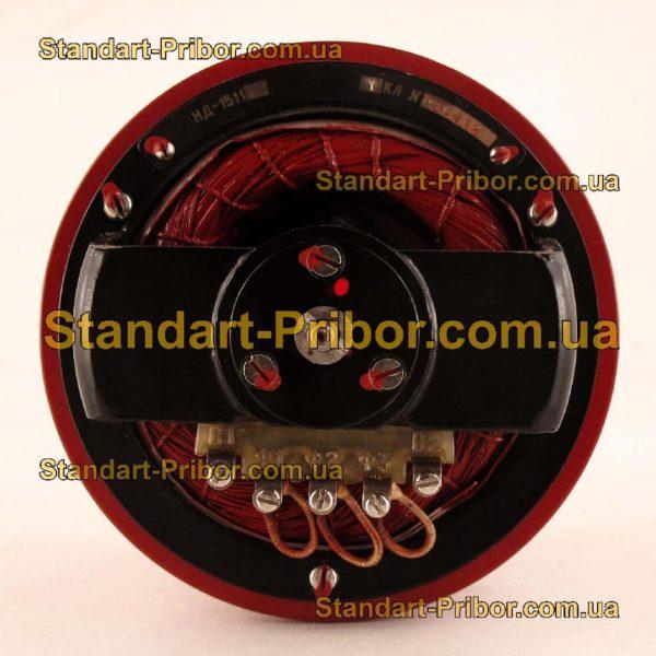 НД-1511 кл.т. 2 сельсин контактный - фото 3