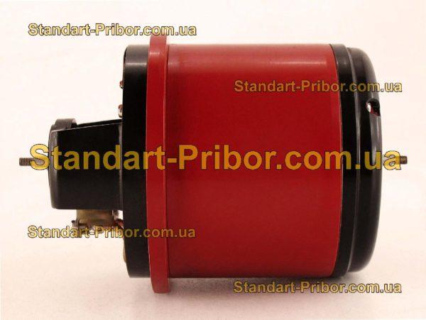 НД-1511 кл.т. 2 сельсин контактный - фотография 4