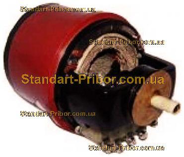 НД-1521 кл.т. 1 сельсин контактный - фотография 1