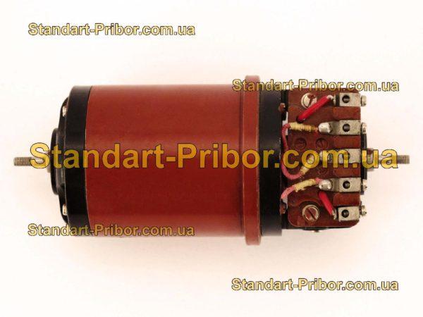 НД-214 сельсин контактный - фотография 4