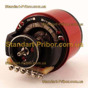 НЭД-1101 кл.т.2 сельсин контактный - фотография 1