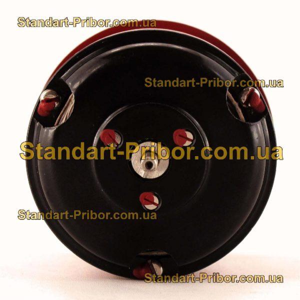 НЭД-1101 кл.т.2 сельсин контактный - фотография 4
